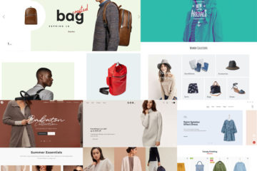 10+ Best Selling eCommerce WordPress Themes 2019